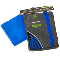 Полотенце Marlin Microfiber Travel Towel Royale Blue