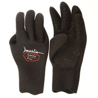 Перчатки Marlin Ultrastretch Black 3 мм