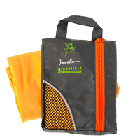 Полотенце Marlin Microfiber Travel Towel Orange