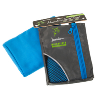 Полотенце Marlin Microfiber Travel Towel Blue