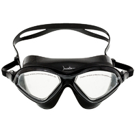 Очки для плавания Marlin Swim Black