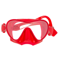 Маска Marlin Frameless Duo Red Coral